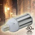 Ip65 360 grados smd 5630 5 años de garantía ligera de aluminio aparcamiento