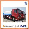 10m3 4x2 réservoir d'eau camion à vendre