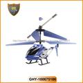 Juguete del helicóptero del rc a niños con giroscopio