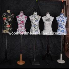 Comprar el torso maniquí de costura, ajustable maniquí de costura