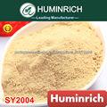 Huminrich Shenyang amarillo Fertilizante Del Aminoácido