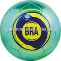 Logotipo promocional impreso personalizado balones de fútbol, baratos pelota de fútbol, de pvc de fútbol, pelotas de fútbol