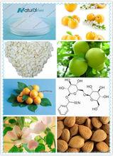 Cosmética grau vitamina b17 laetrile 98%