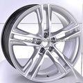 BK114 alloy wheel for AUDI