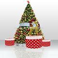 Navidad Arbol Decoracion Navidad Bola