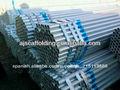 Hdg tubos/tubos de andamio/caliente tubo galvanizado
