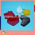 Invólucros cupcake com óleo prova de materiais de papel e filme pet revestida interna, com alta qualidade, bom preço