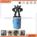 ironhide robot