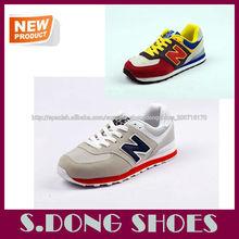 Últimas zapatillas de deporte al por mayorb zapato deportivo