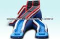 niza diseño de diapositiva de aguainflable con piscina para adultos g4017