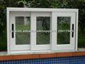 ventana correderas de aluminio