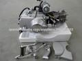 70cc eléctrica y poner en marcha embrague manual Motor de la motocicleta