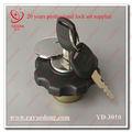 Balck CG125 motorcycle lock set for honda dio parts