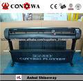 Máquina de etiqueta profissional / etiqueta / máquina cortador de vinil plotter corte com servo motor
