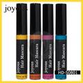 Utiliza alegre de color fácil de temporal del cabello máscara hd-s0801 colección