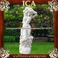 estátua de mármore, estátua de pedra, estátua do jardim, escultura de mármore, escultura de mármore, escultura de pedra