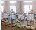 De acero inoxidable de la máquina de pasteurización/casa pasteurizador de leche leche pasteurizador