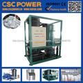 1T máquina fábrica de gelo para a venda de CSCPOWER