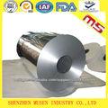 Bobina de alumínio para coberturas, teto, calha, decoração