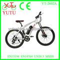 dos ruedas de bicicletas eléctricas/bicicleta eléctrica de alta velocidad