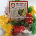 Mejor caramelo fruta seleccionada de Tailandia