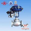 control de la válvula de solenoide hidráulico