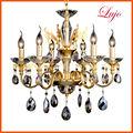 lámpara de lujo