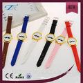 las chicas de moda relojes reloj de ventas al por mayor con alta calidad