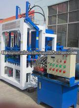 QTY4-15C concrete brick machine price