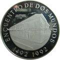 moneda plateado plata