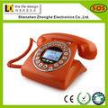 cosecha de teléfono con identificador de llamadas