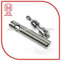De alta calidad mini x9 mod puro en acero inoxidable de ventas más barato, x9 vaporizador, cigarrillo electrónico de la nicotina