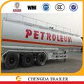 /gasolina diesel/el transporte de combustible del tanque acoplado semi