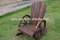 madera silla de jardín