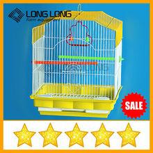 casas del pájaro de cría de aves jaulas jaulas de pájaros