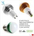 los productos se venden en españa luz ahorro de energía bombilla smd 3w 5w bombilla led e14