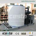 icesta fábrica de gelo do floco de gelo máquina de fazer
