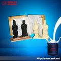 rtv-2 borracha de silicone de moldagem