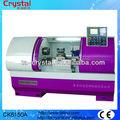 maquinaria torno cnc control fanuc CK6140A
