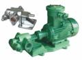Kcb aceite de transferencia de la bomba de engranajes/de aceite de lubricación de la bomba de engranajes