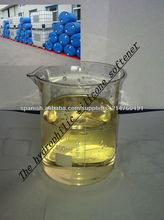 ESPECIFICACIONES hidrofílico agente suavizante de silicona WDCO-FLUIDO AFF