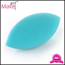 Forma De Huevo De Poliuretano Hidrofílico Esponja De Maquillaje Puff
