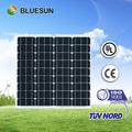 bluesun precio barato panel solar fotovoltaico de precio en filipinas