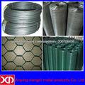 Precio de malla de alambre de hierro galvanizado