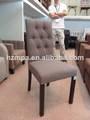 2014 de alta calidad de alta cojín del sofá silla cubierta de tela mpacf1810