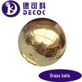 500mm hueco esfera de cobre