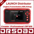 2013 Lançado Novo Original Lançamento X431 Creader VIII Igual a CRP129 atualização através do site oficial com código de revende