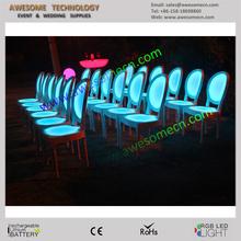 muebles de lujo para eventos, salas Lounge, mesas y sillas cocteleras, iluminación, decoración de stands, eventos corporativos