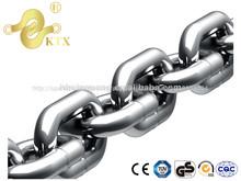 g80 la cadena de carga negro fabricante de la cadena