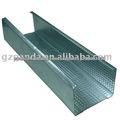 Perno prisionero del metal del drywall
